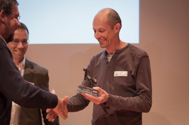 Grand Prix 2012, William Wauters