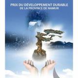 Logo Prix du Développement durable de la Province de Namur