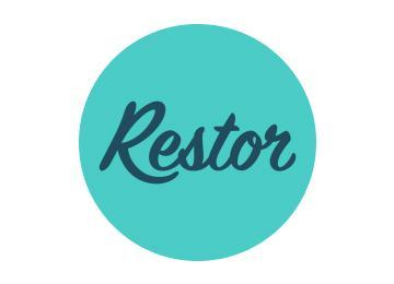 Logo Restor