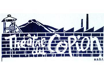 Logo Théâtre du Copion