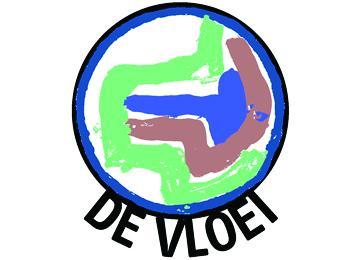 Logo - De Vloei