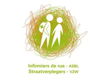 Logo - Infirmiers de rue