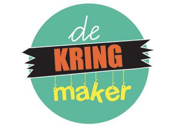 Logo - De Kringmaker