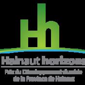 Logo Hainaut Horizons