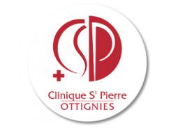 Logo Clinique Saint-Pierre Ottignies