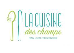 Logo La Cuisine des Champs