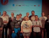 Lauréat Grand Prix 2011 - Laureaat Grote Prijs 2011 - La Ferme Nos Pilifs
