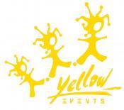 Logo Yellow Events