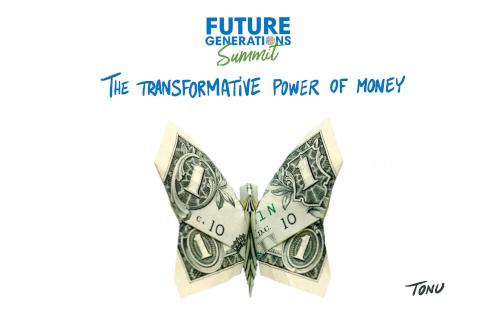 Future Generations Summit - © Tonu