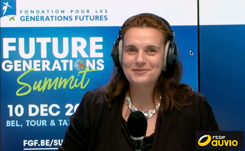 Future Generations Summit - RTBF