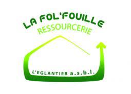 Logo La Fol'Fouille