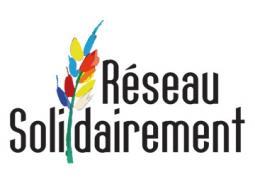 Logo Réseau Solidairement