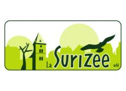 Logo La Surizée